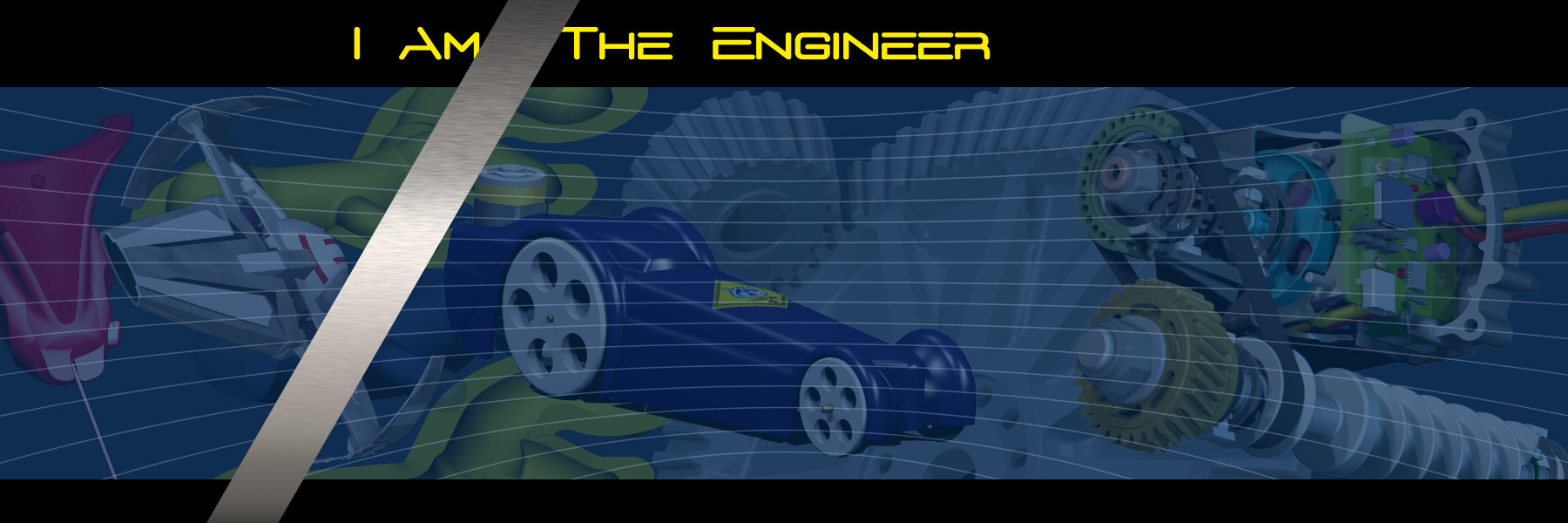 I Am The Engineer